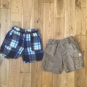 Boys 2t children's place shorts